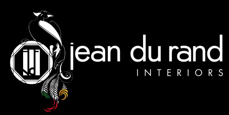 Jean du Rand Interiors